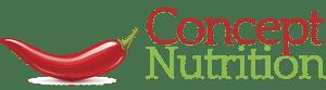 Concept Nutrition Logo